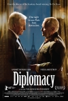 DIPLOMACY - ​​Thursday 12th of March - Palace Electric Cinema​