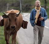 "The Canberra Business Chamber presents ""One Man and His Cow"" - 23 Mar"