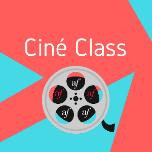 Ciné Class  the Hedgehog~ 18 Apr