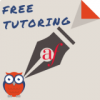 Free tutoring - 15 March
