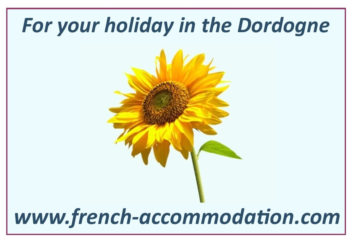 "Self Catering French Accommodation in the Perigord Vert at ""La Dependance"""