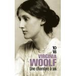 Une chambre à soi de Virginia Woolf